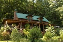 Butterfly Hollow Bed & Breakfast