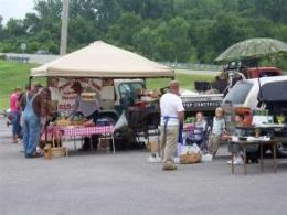 Cannon County Farmer's Market