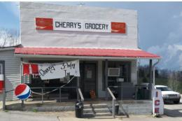 Cherry's Grocery Store - 3 Way In