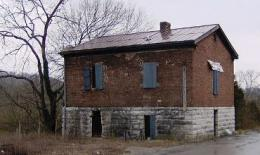 Old Claiborne County Jail