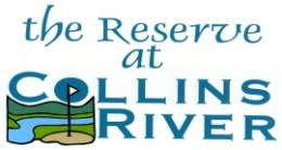 Collins River Golf Course at the Reserve at Collins River