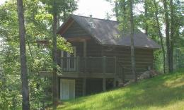 Elk Run Cabins