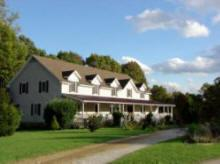 Grey Gables Bed & Breakfast