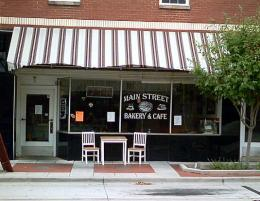 Main Street Bakery & Cafe