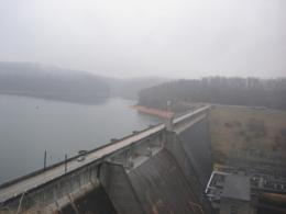 Norris Dam State Park and Watershed