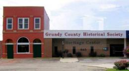 Grundy County Heritage Center Museum