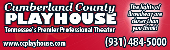 Cumberland County Playhouse